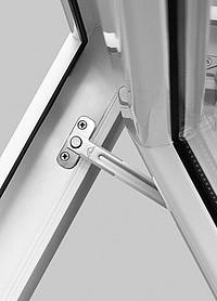 Roto Nt Roto Fenster Und T 252 Rtechnologie