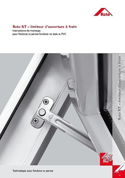 Recherche Téléchargements Roto Fenster Und Türtechnologie