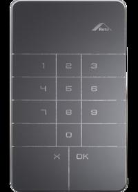 Eneo Access Control Systems Roto Safe E Roto Fenster