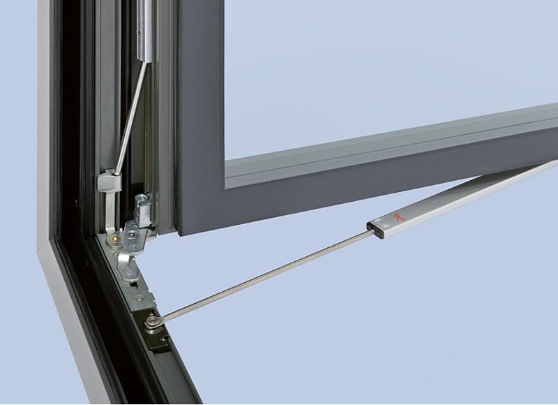 Détails Roto Fenster Und Türtechnologie