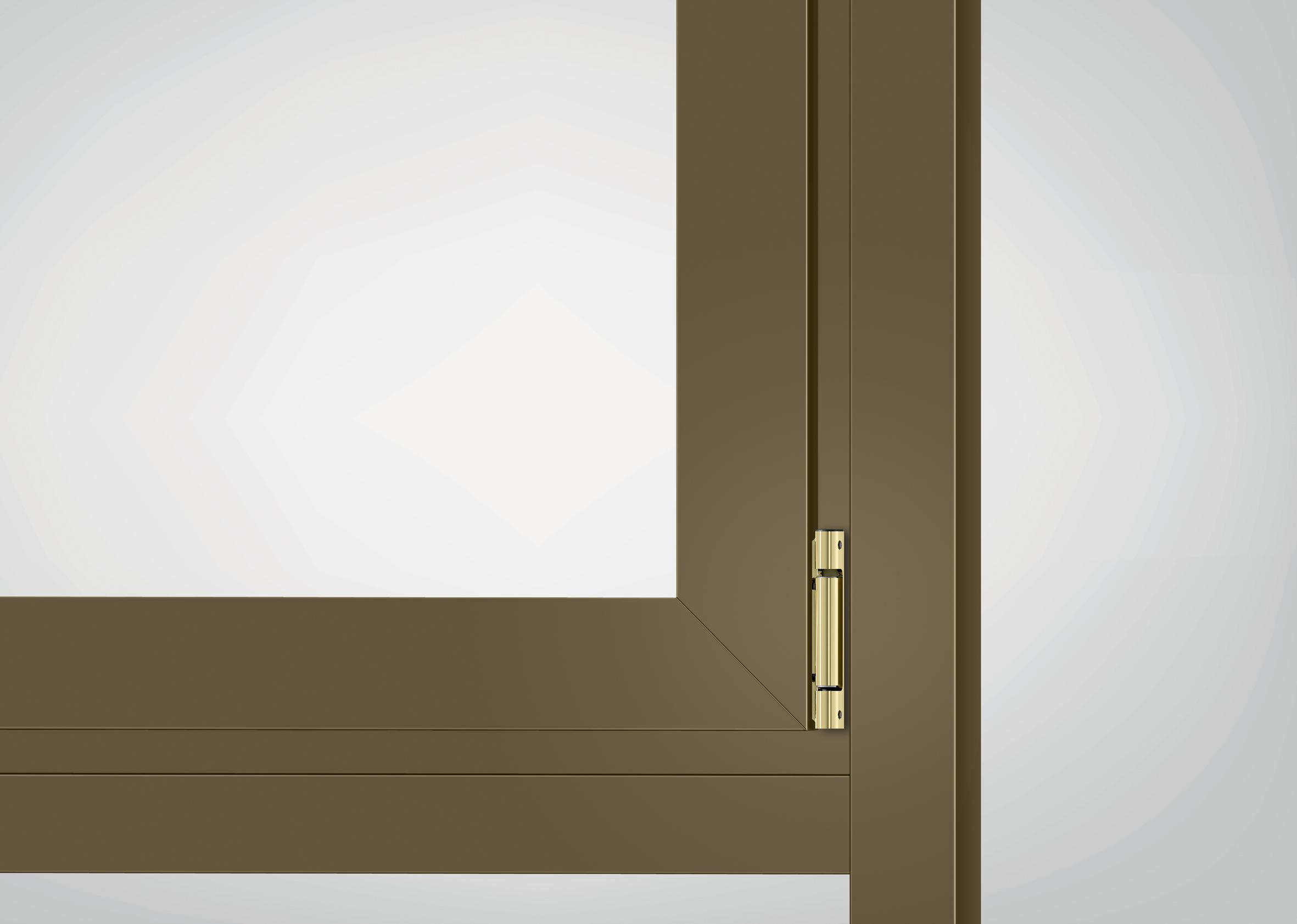 Details Roto Fenster Und Turtechnologie