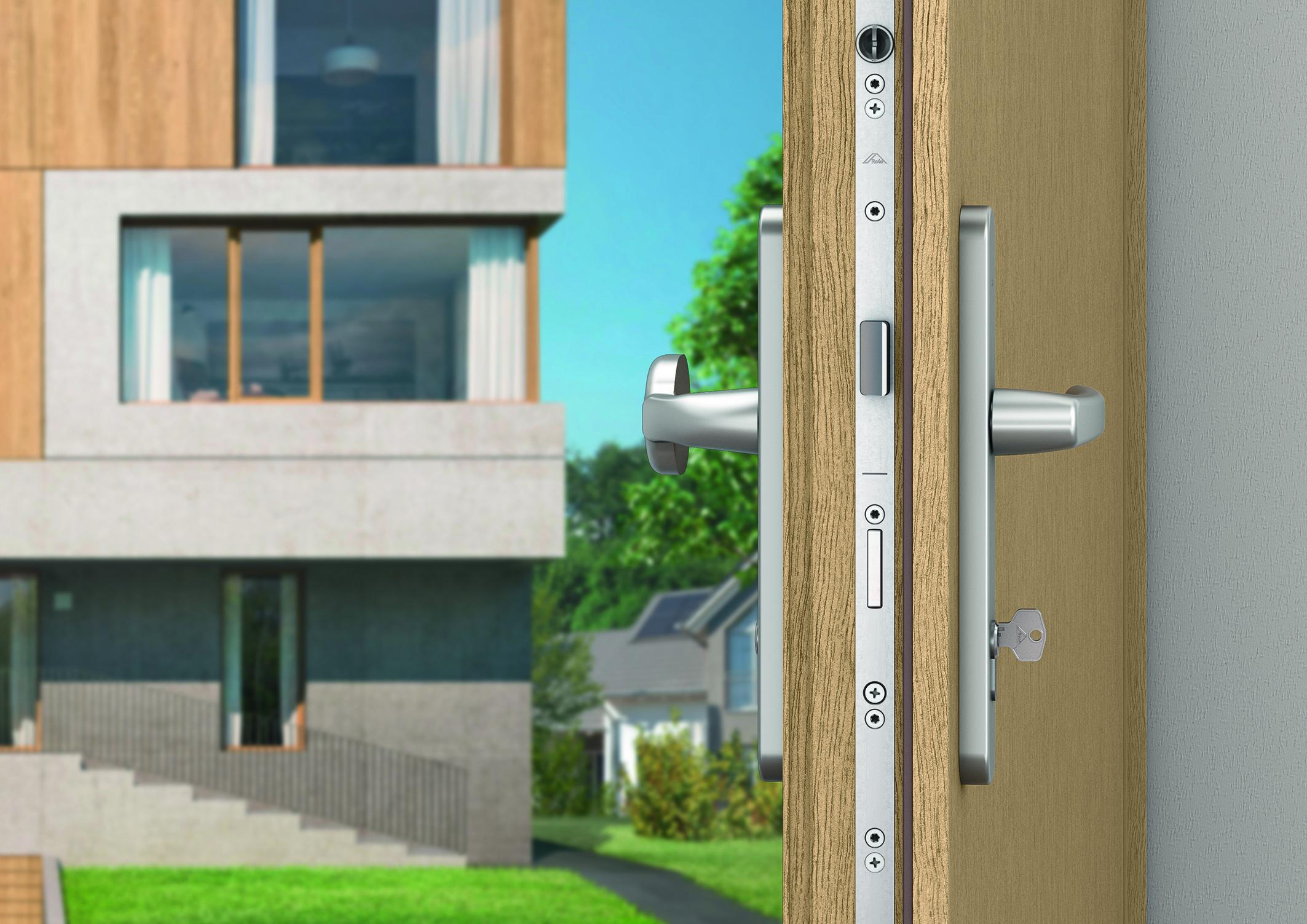 Details Roto Fenster Und T 252 Rtechnologie