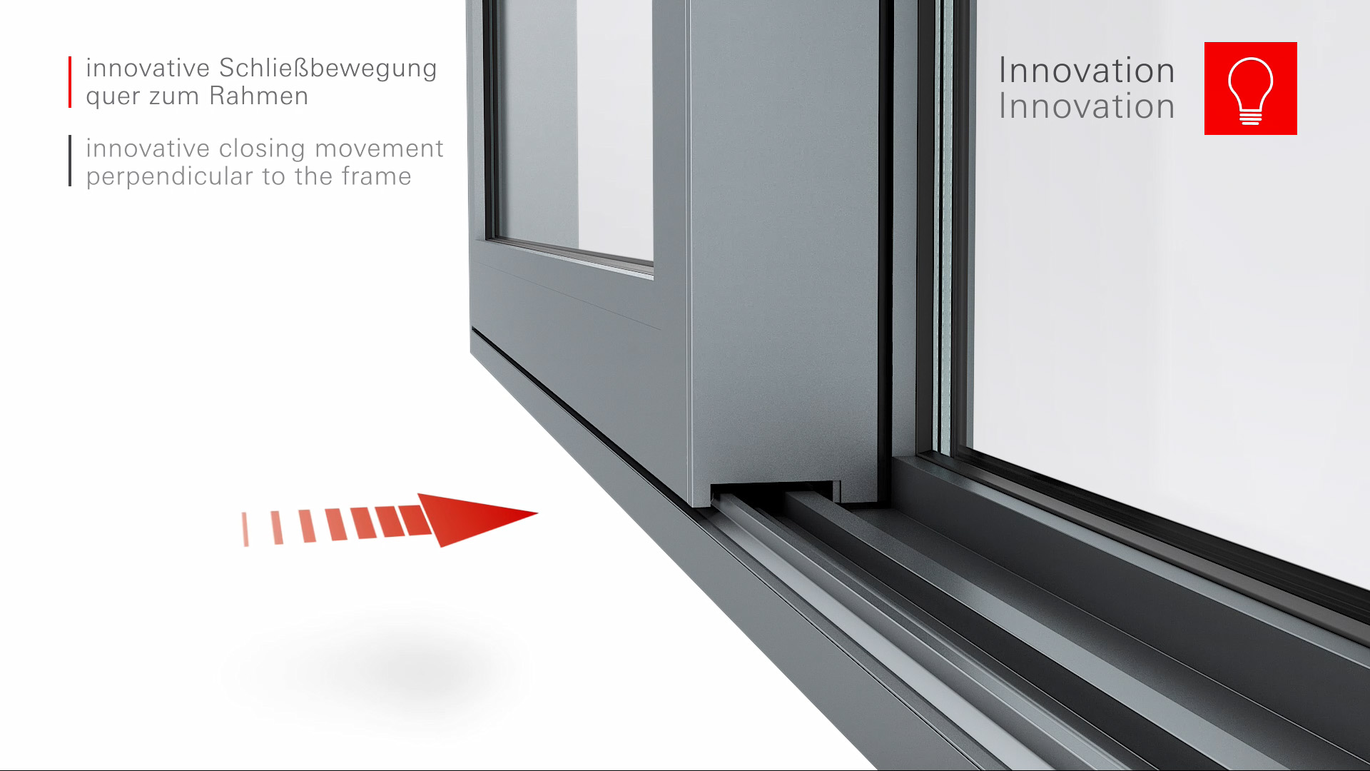 Roto Patio Inowa Roto Fenster Und T 252 Rtechnologie