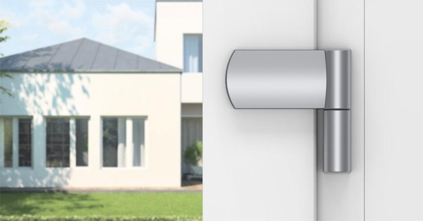 Bander Fur Holzturen Roto Solid S Roto Fenster Und Turtechnologie