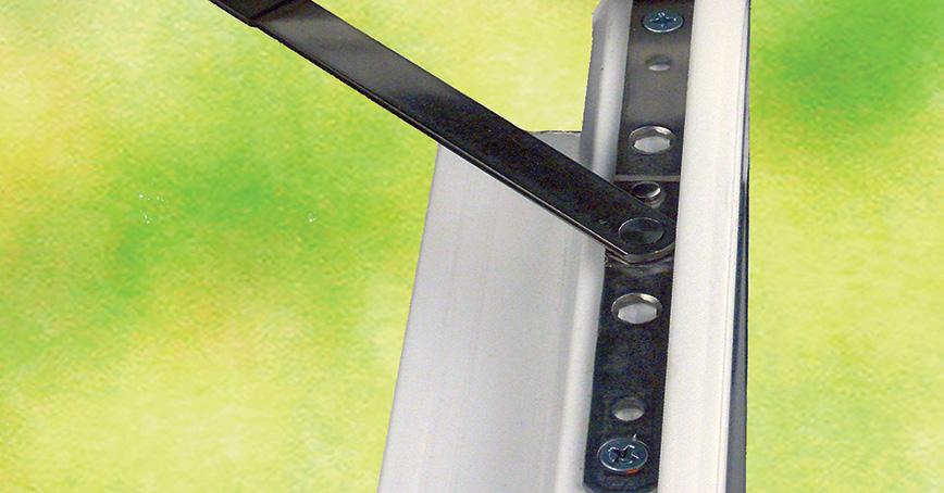 Roto X Drive Hinges Roto Fenster Und T 252 Rtechnologie