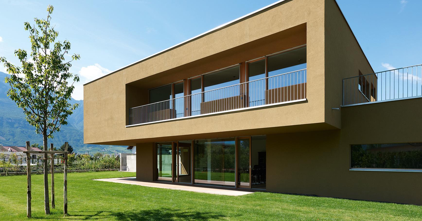 Panoramica prodotti for Misure standard finestre e portefinestre