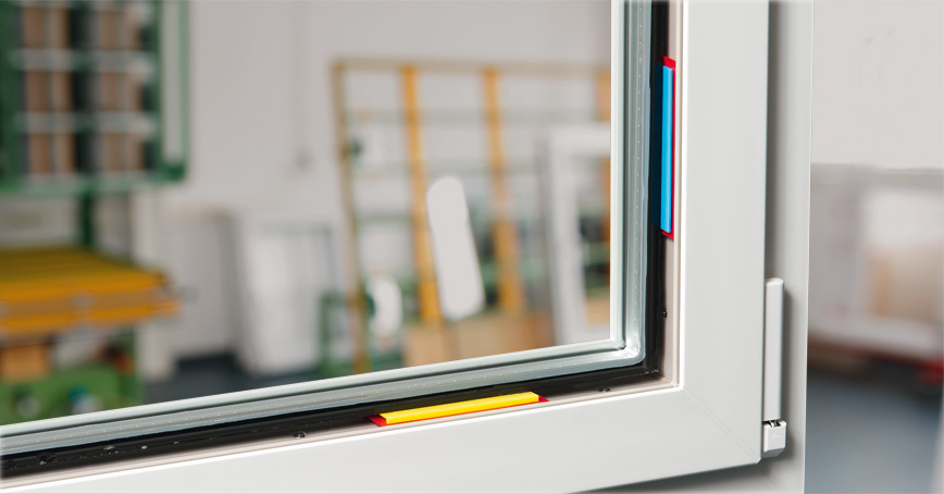 Customised Solutions For Safe Glazing